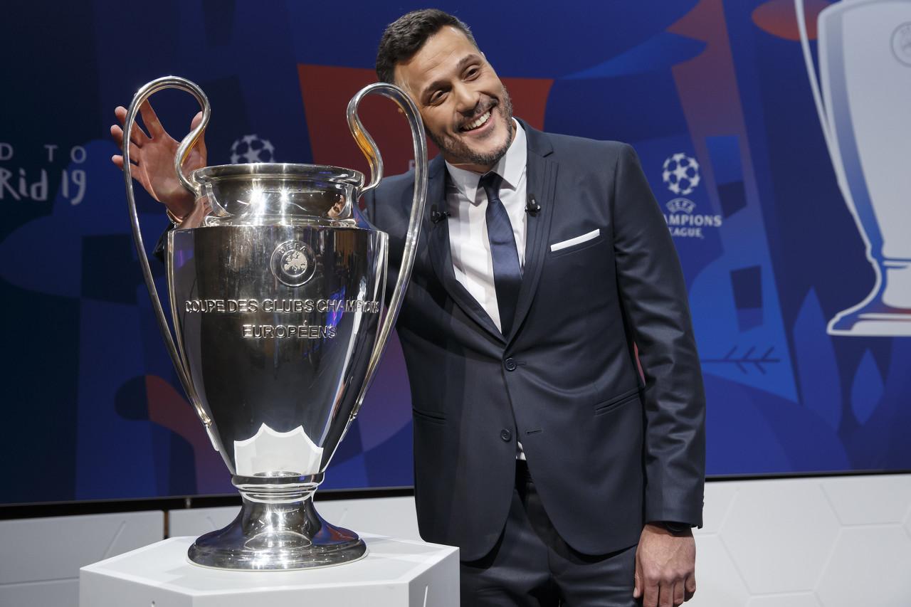 塞萨尔:2009-10赛季随国米赢得欧冠,是人生中最幸福的日子之一图片