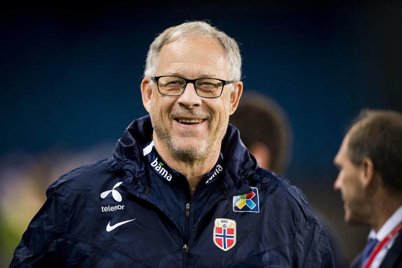 挪威主帅:我们要用自己的方式击败西班牙