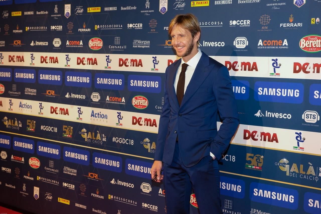 安布罗西尼:米兰会成为一支有趣且有明确目标的球队