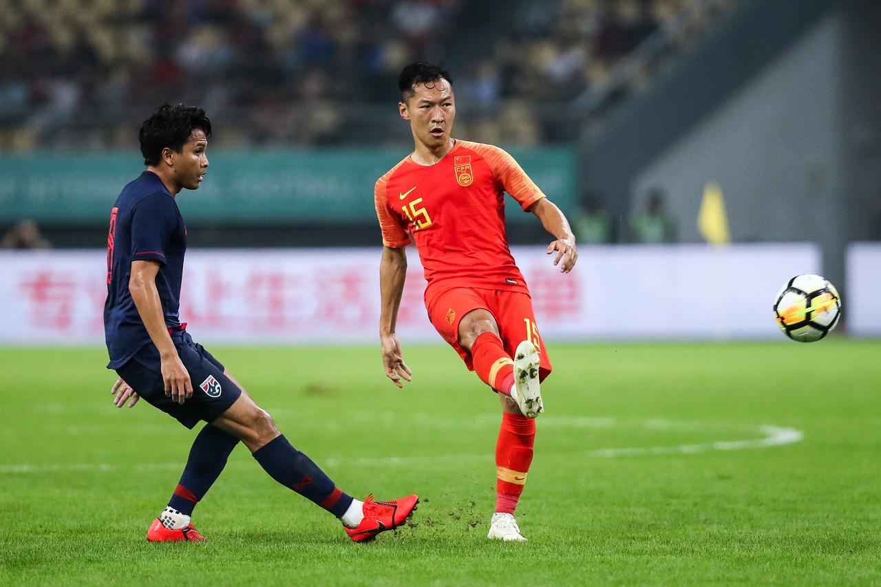 北青:吴曦跻身国足队长人选之一,李铁有意打造其为球队新核图片