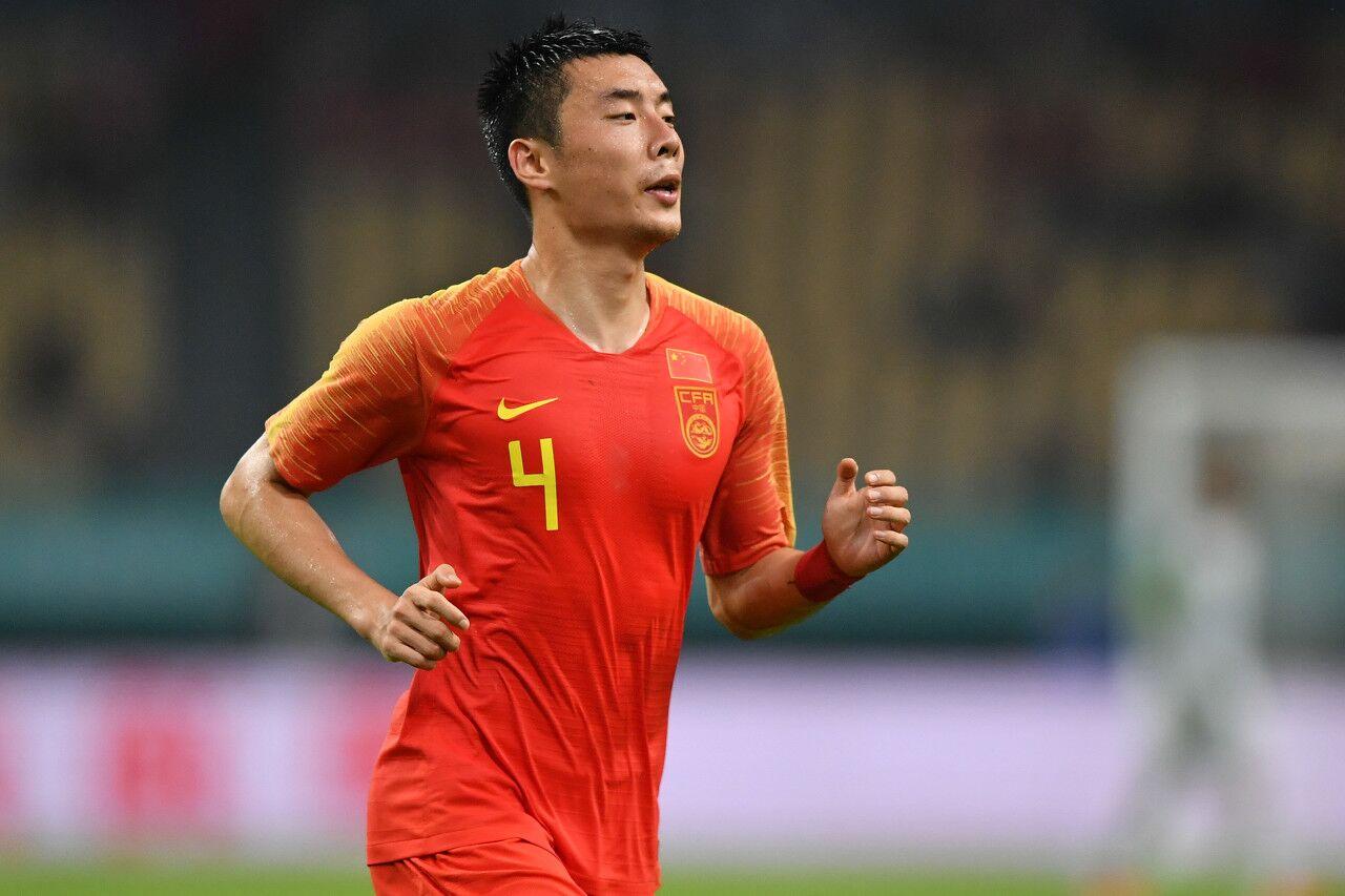 李磊:为国征战是每个球员的责任和使命,我已做好准备