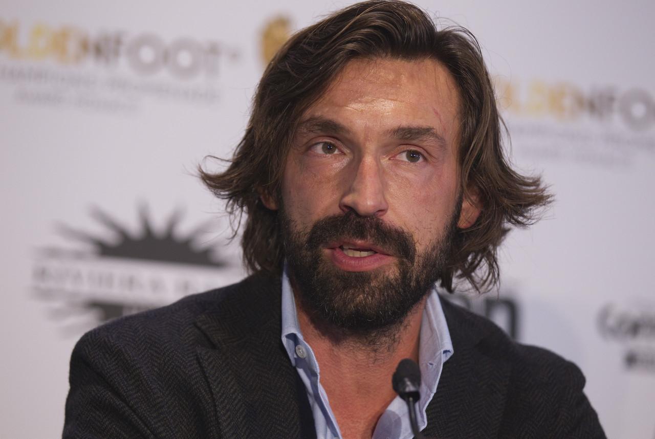 皮尔洛:意大利中场很现代化 基恩没有浪费对他的信心