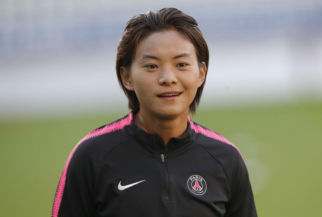 巴黎女足取胜与里昂同分,下轮直接交手迎争冠