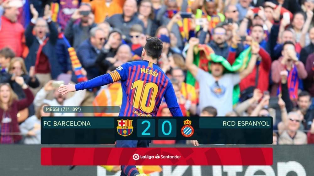 早报:梅西双响巴萨2-0西班牙人 米兰负桑普联赛