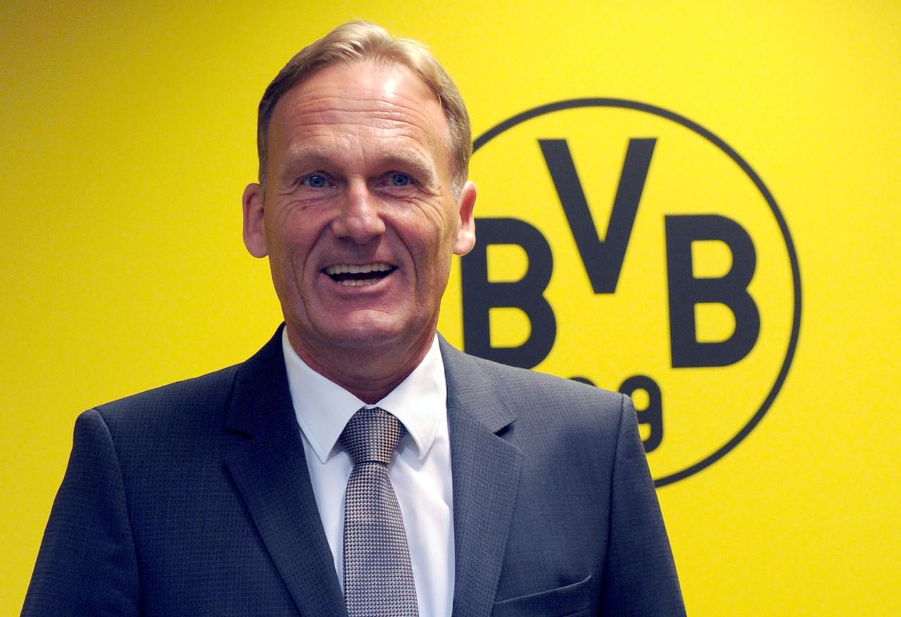 瓦茨克:七成德国球迷希望多特夺冠 我们的夺冠庆典远胜拜仁
