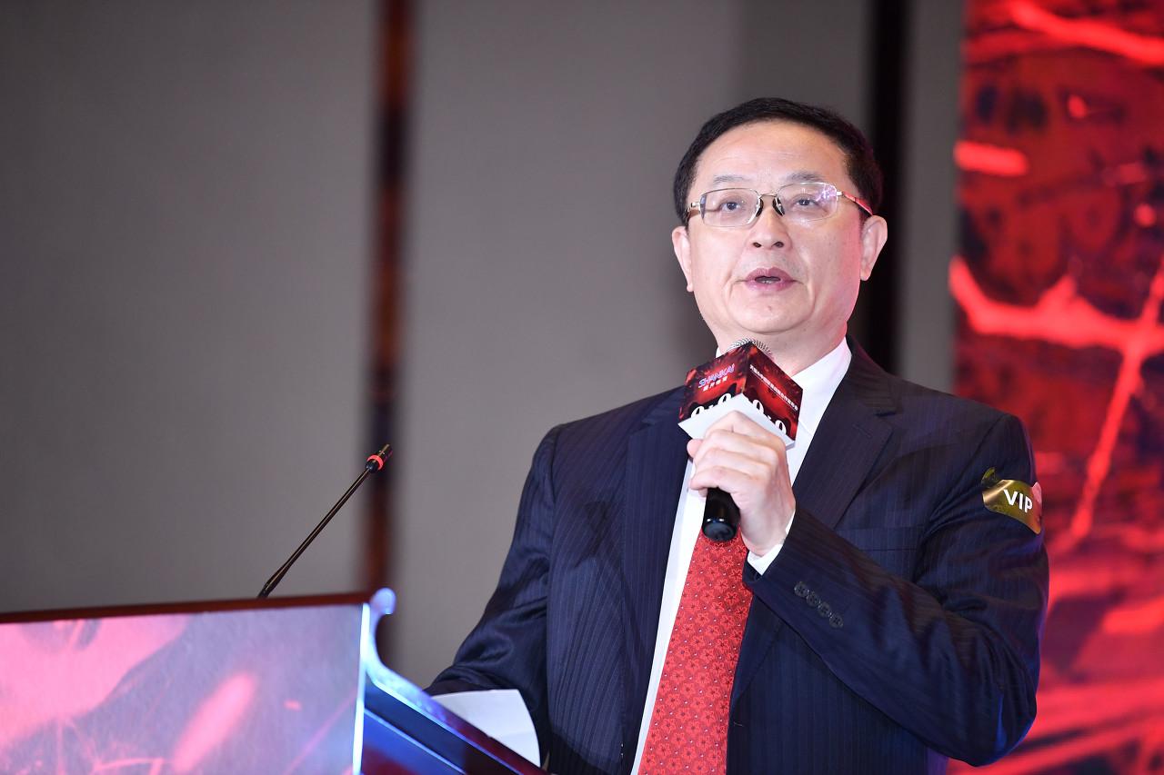 亚博:中国足协财务会议治理金元足球 方针打造亚洲一流联赛