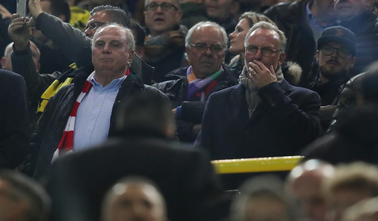 欧冠各队外场球员人数:切尔西33人,拜仁17人