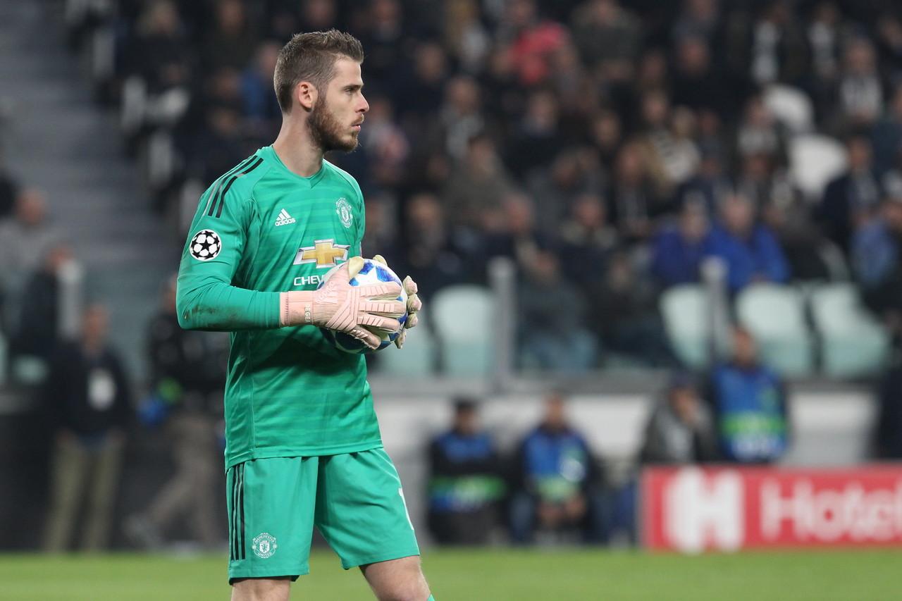 德赫亚:曼联要在欧冠中提升表现 客战巴萨是特别的经历