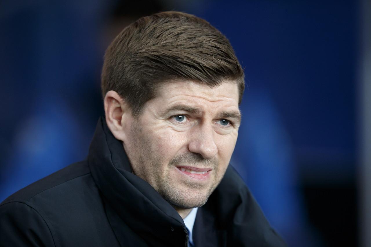 杰拉德:尊重利物浦的立场,流浪者很难签回肯特了