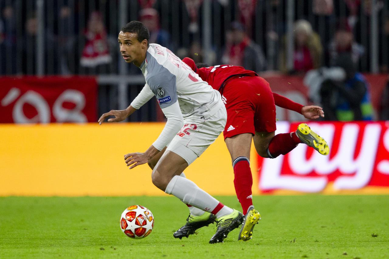 马蒂普:未来或回德甲踢球 克洛普真实而又纯粹
