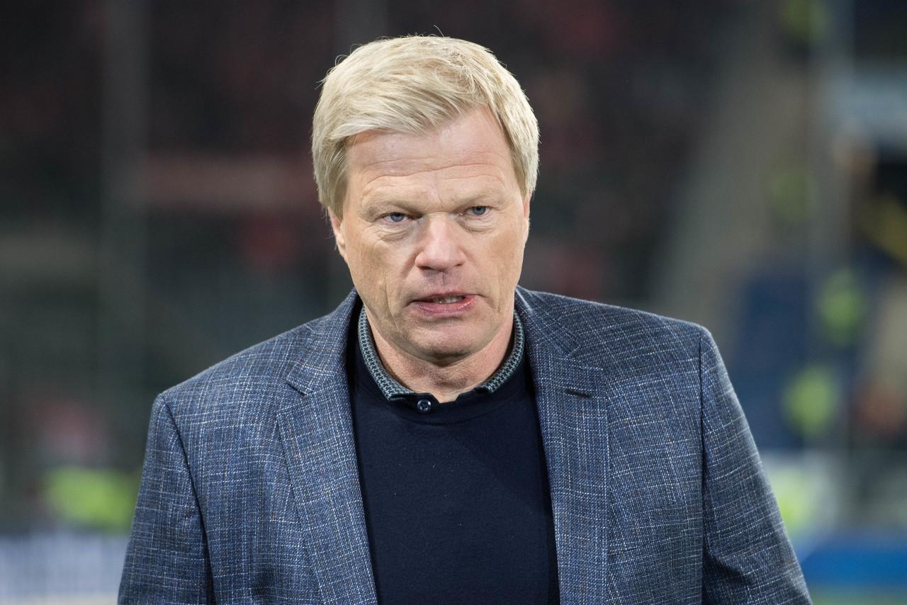 名宿:支持卡恩担任拜仁CEO,这是他与球队的双赢选择