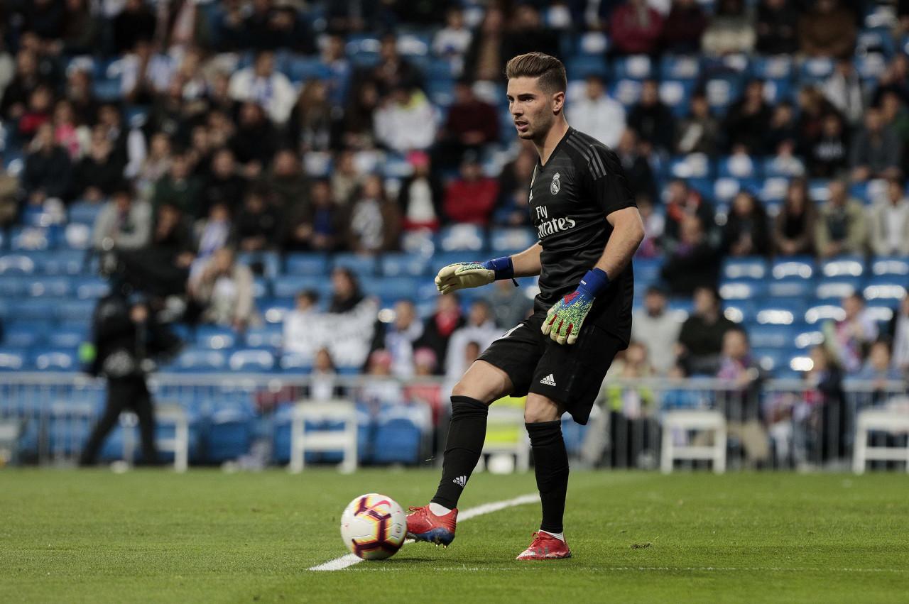 马卡报:有两支西乙球队已申请租借卢卡-齐达内