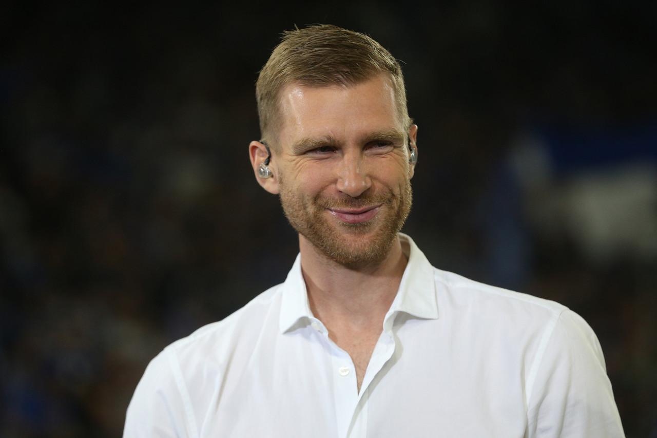 默特萨克:阿森纳阵中没有英格兰国脚,这对球队来说是失败