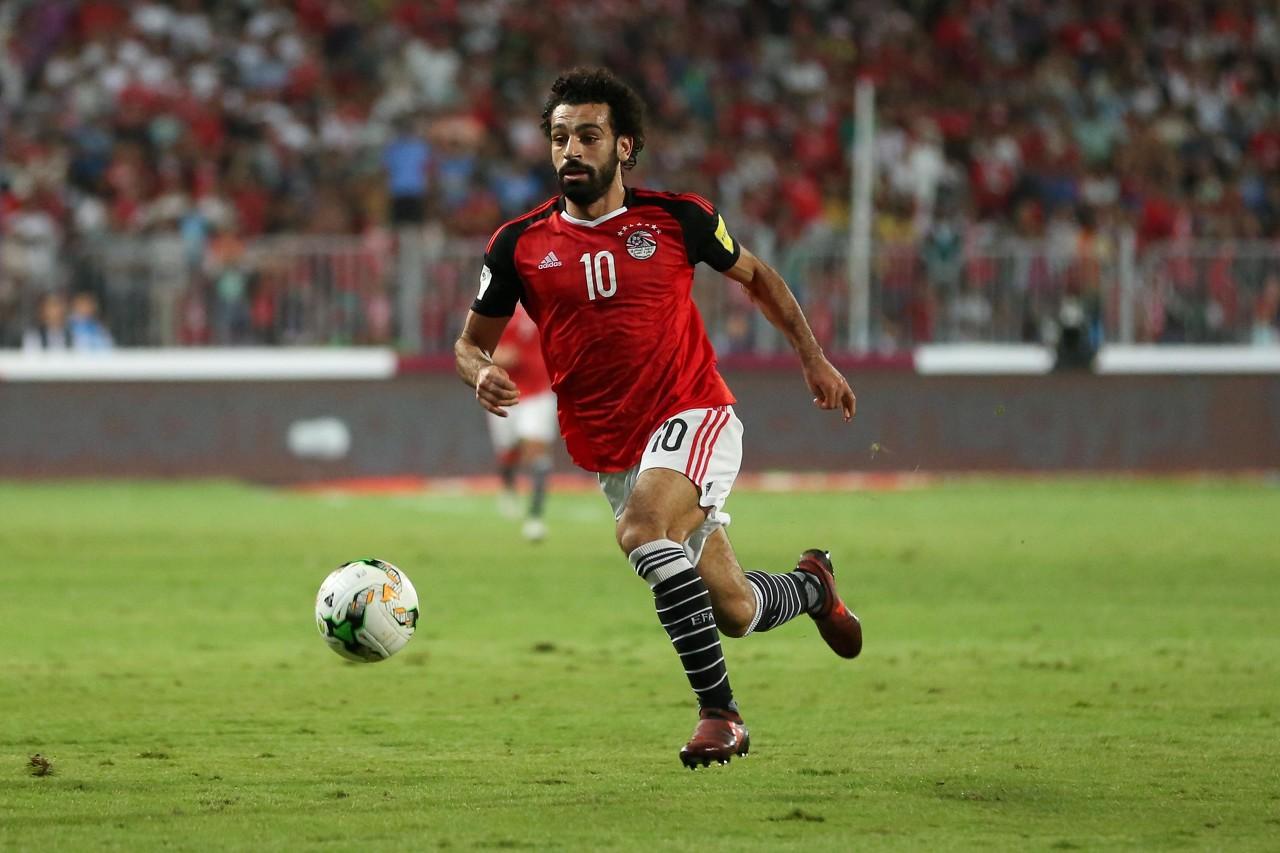 埃及非洲杯大名单:萨拉赫领衔,埃尔内尼在列