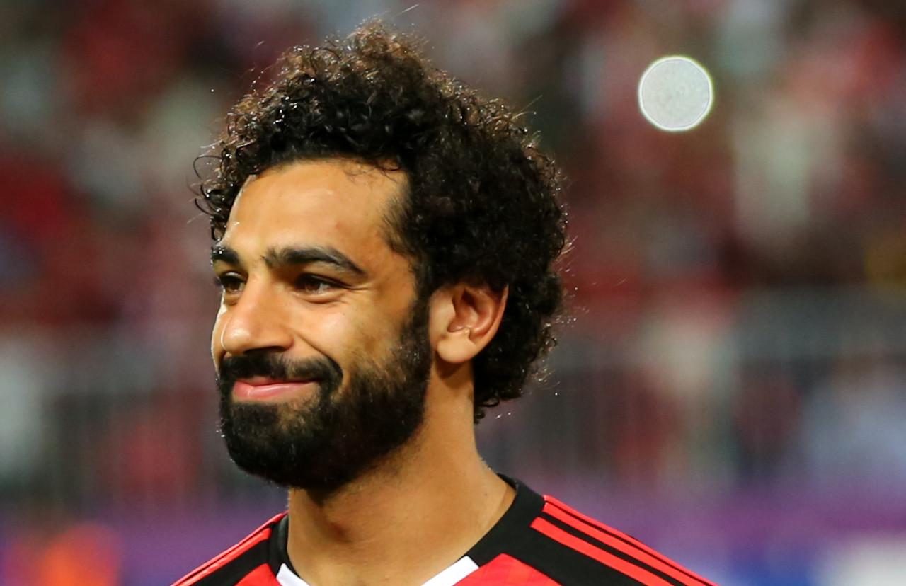 埃及助教:大赛首战赢球最重要 不会把压力都丢给萨拉赫