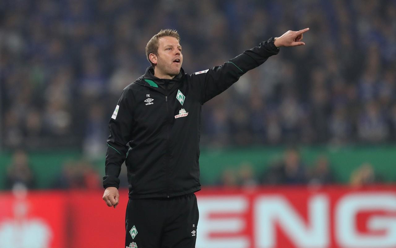 不莱梅主帅:德足协承认错误很棒,但我们已被拜仁淘汰