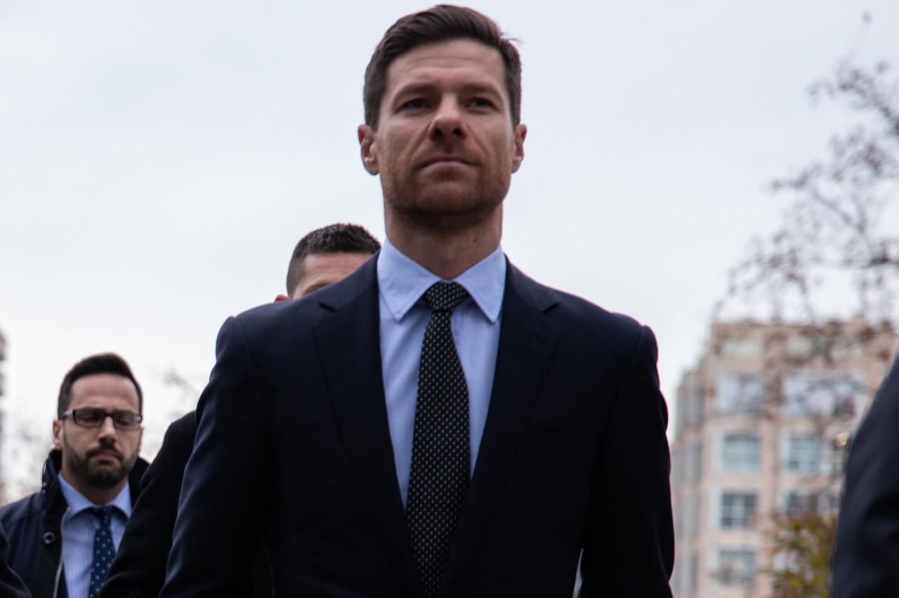 西班牙埃菲社:阿隆索周三出庭接受逃税案庭审