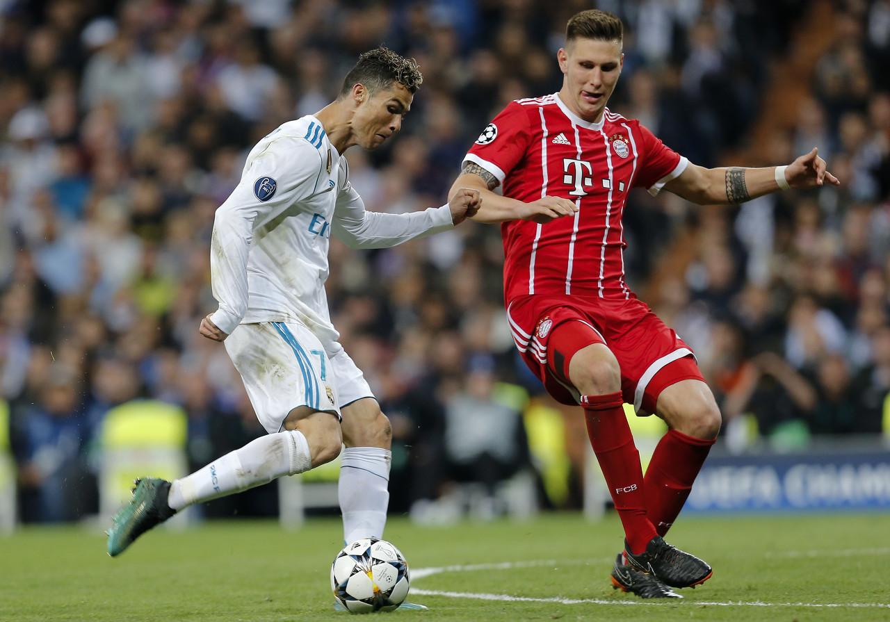 聚勒:上赛季拜仁拿到双冠王,今年希望赢得更多奖杯