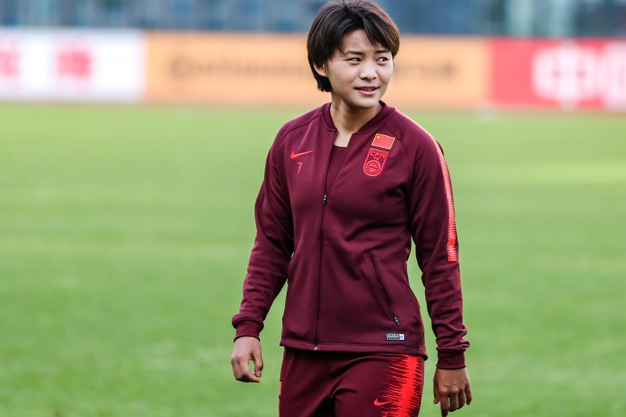 永川四国赛赛程:中国女足首战新西兰,11月7日开球