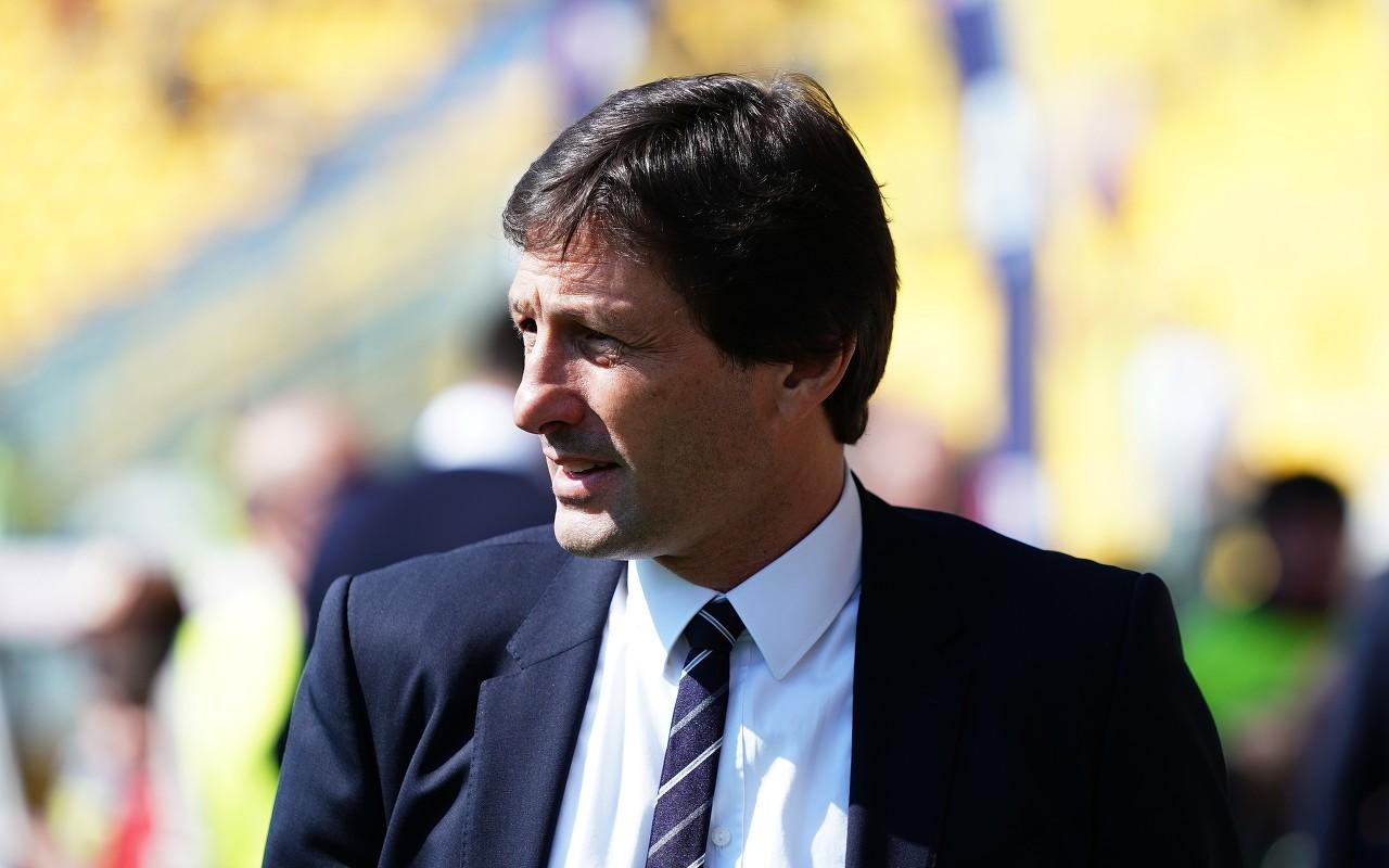 意媒:莱昂纳多将马上辞职 加图索和马尔蒂尼未来尚不明确
