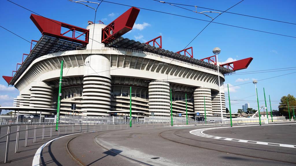 米体:米兰市议会周一将对新球场计划进行投票表决
