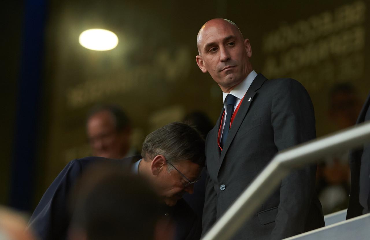 世界报:西足协副主席以欺诈罪被指控,卢比亚莱斯宣布为其辩护