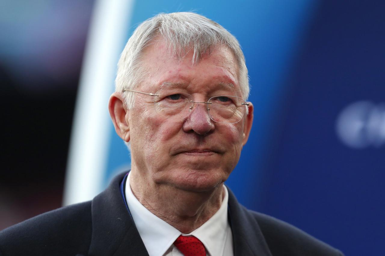 弗格森16年采访言论:很担心克洛普带领利物浦超越曼联