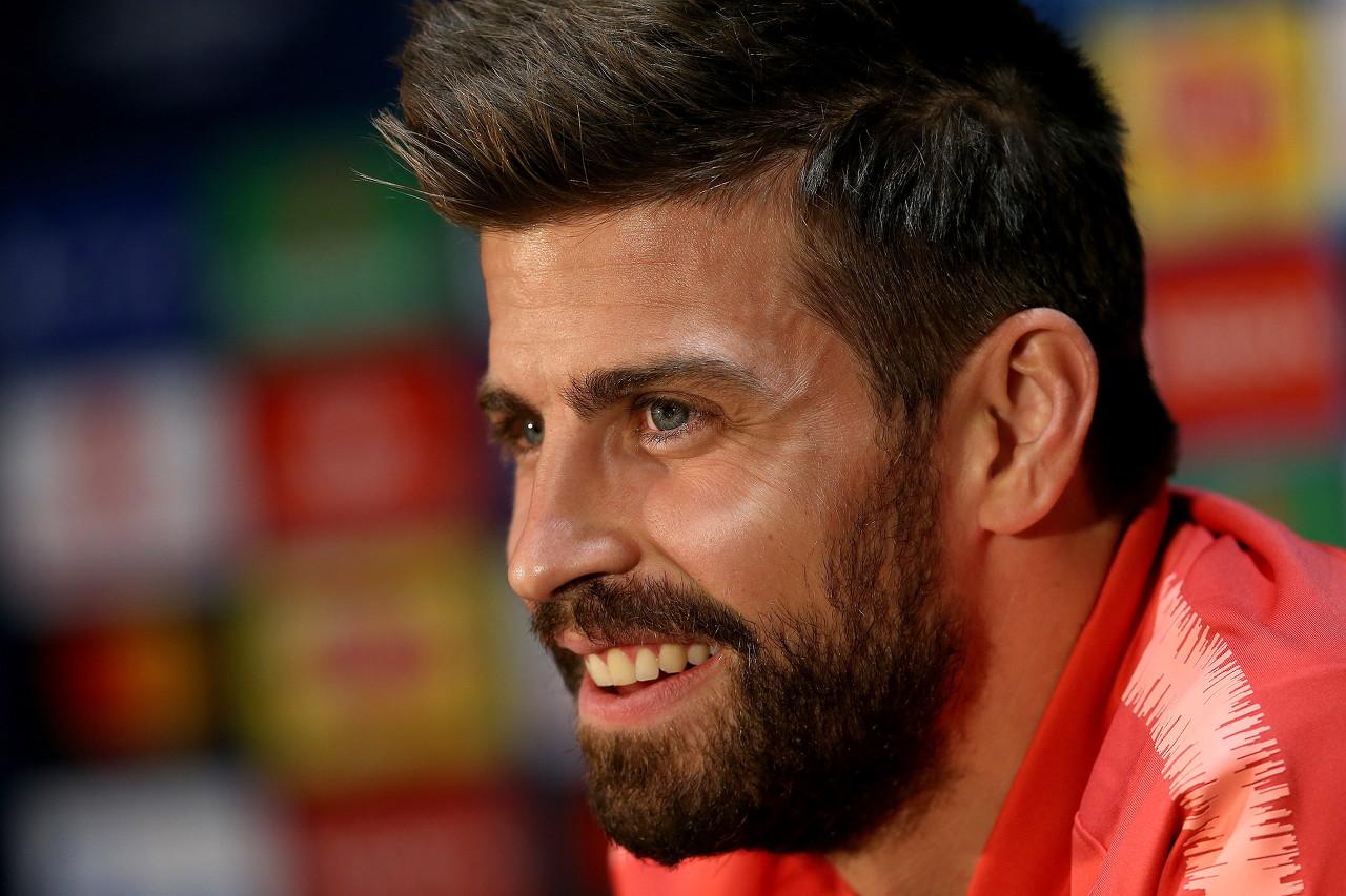 安道尔主席:皮克很有商业眼光 他想把安道尔FC带进欧冠