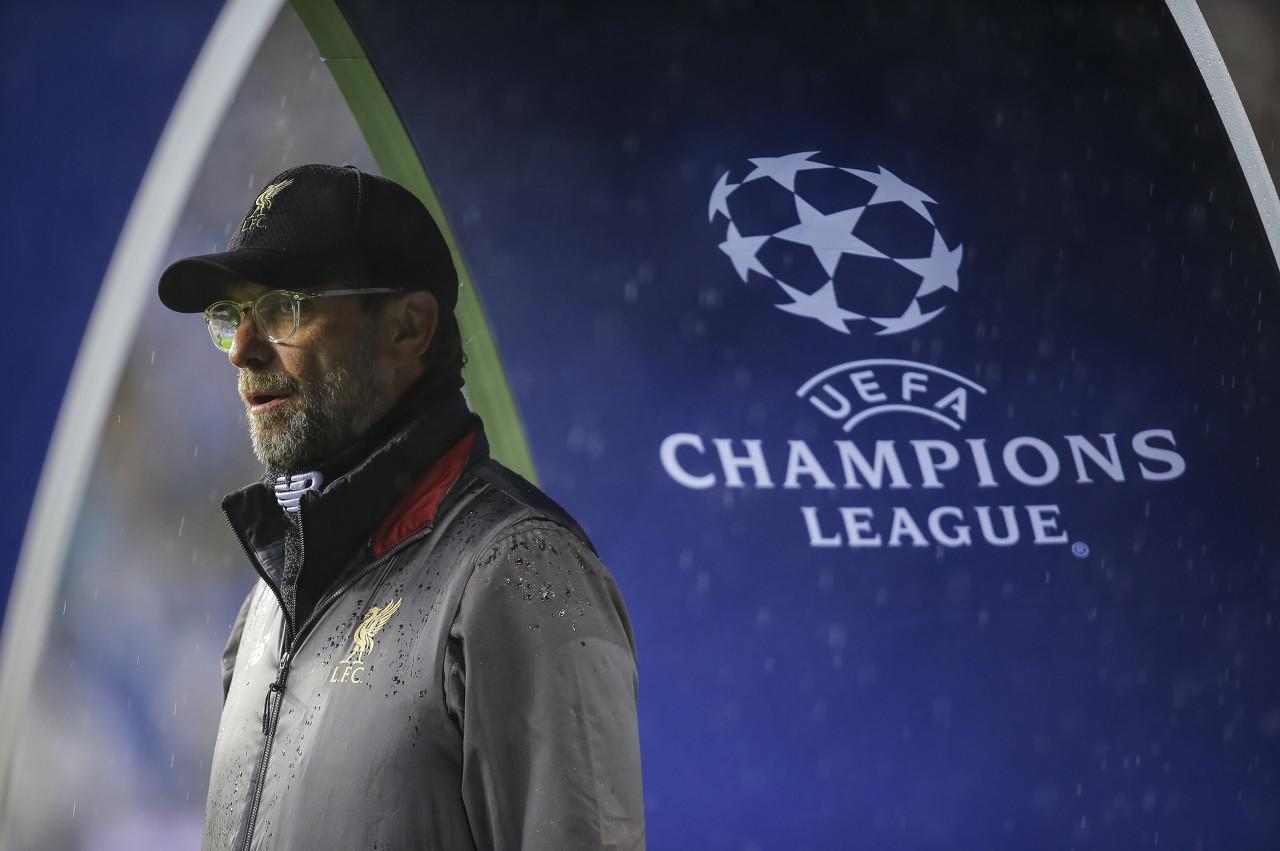 克洛普:希望赢下欧冠决赛 我们会再次为联赛冠军努力