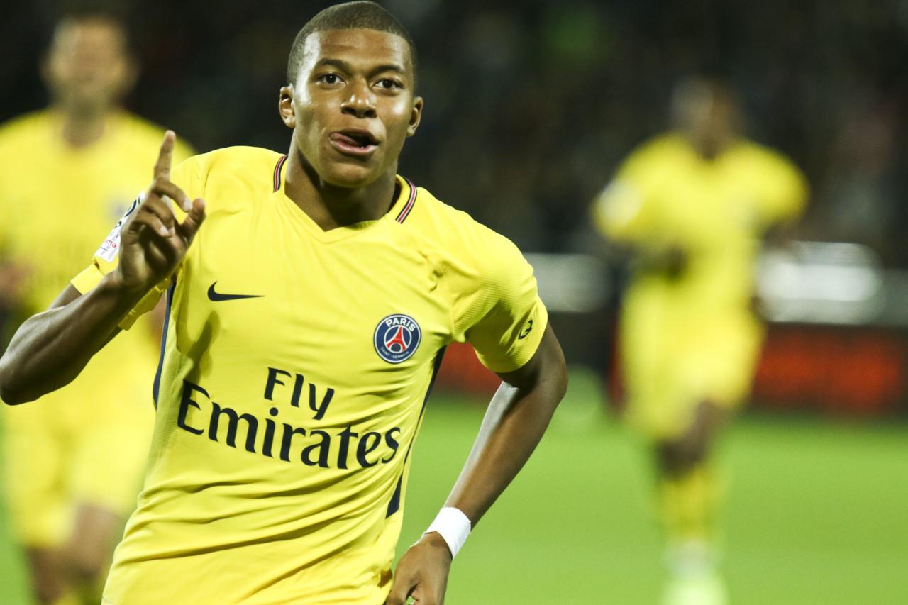 亚博:RMC体育-巴黎与姆巴佩开启续约构和