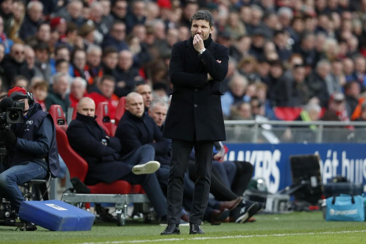 体图:与AC米兰竞争,拜仁有意聘请范博梅尔