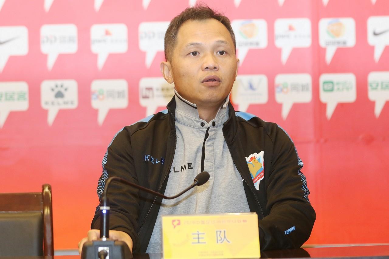沪媒:若本周未收到工资,申鑫球员很可能拒绝出战周末比赛