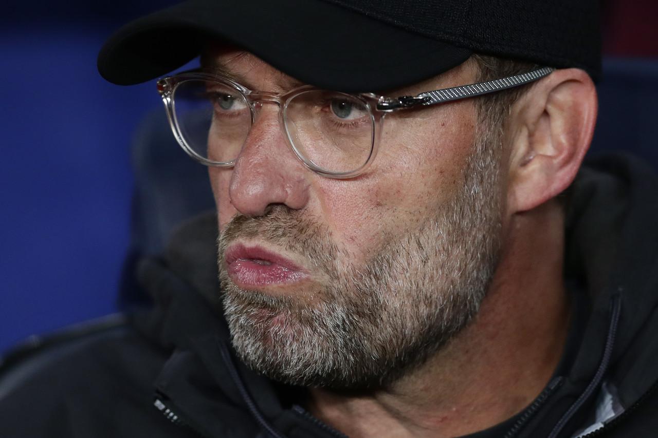 跟队记者:因违规使用球员,利物浦可能被取消联赛杯资格