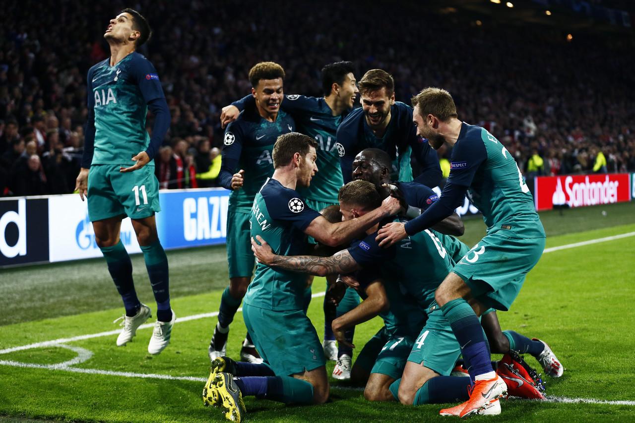 亚博:英媒-专注备战,热刺欧冠决赛前拒谈任何转会