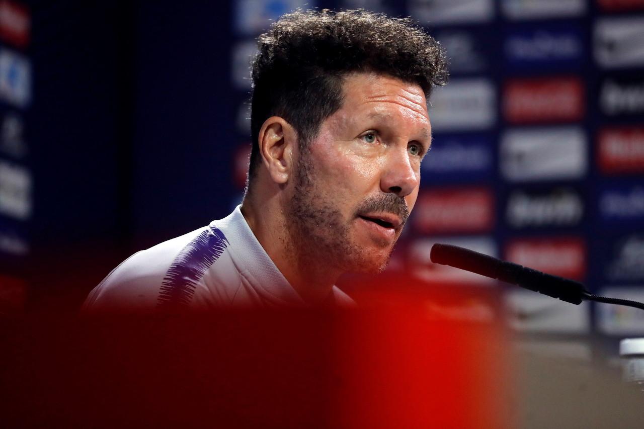 名宿:我喜欢瓜帅和温格的足球,不喜欢西蒙尼的防守反击