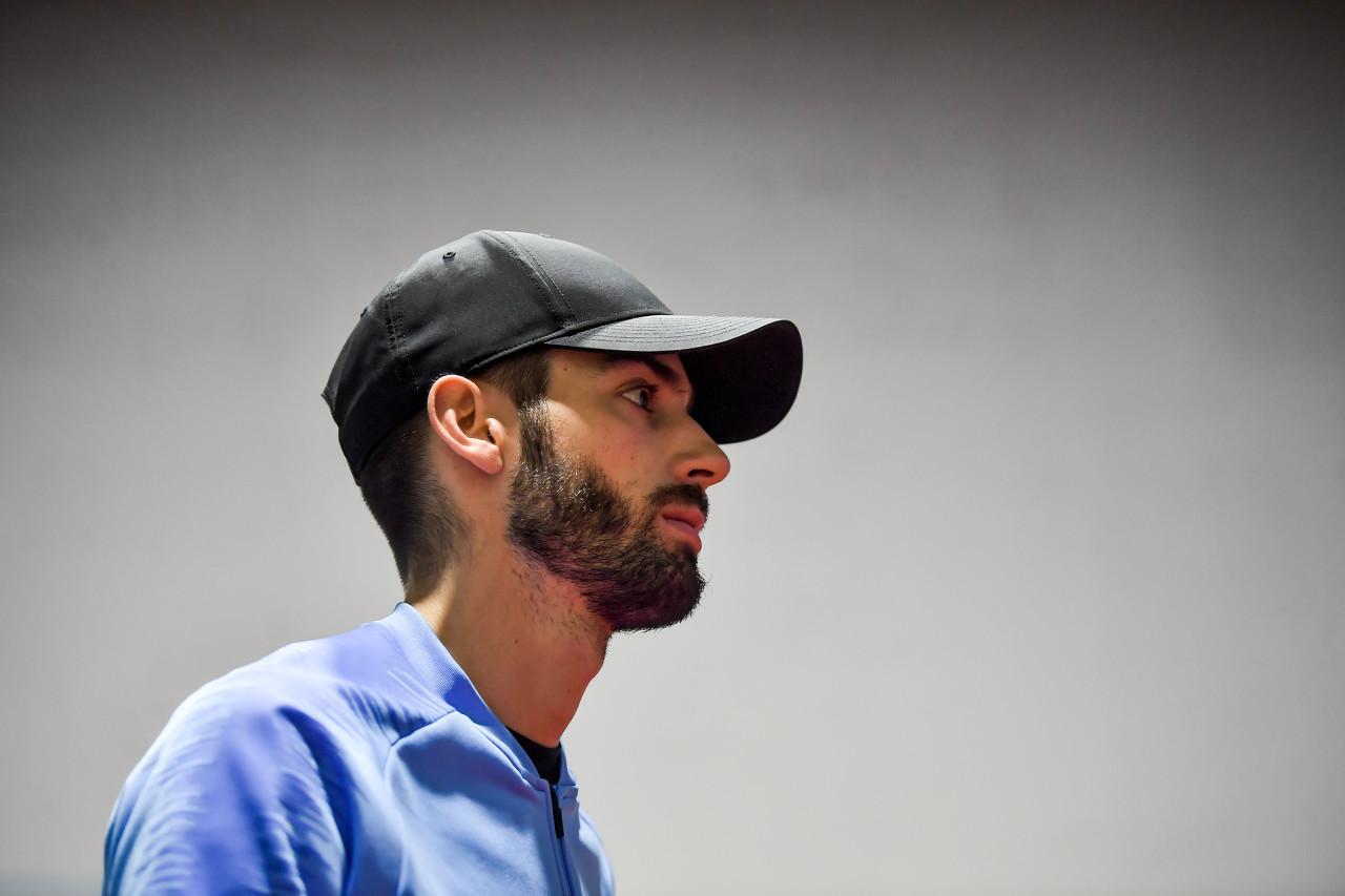 阿斯报:马竞租借卡拉斯科合同中包含选择买断条款