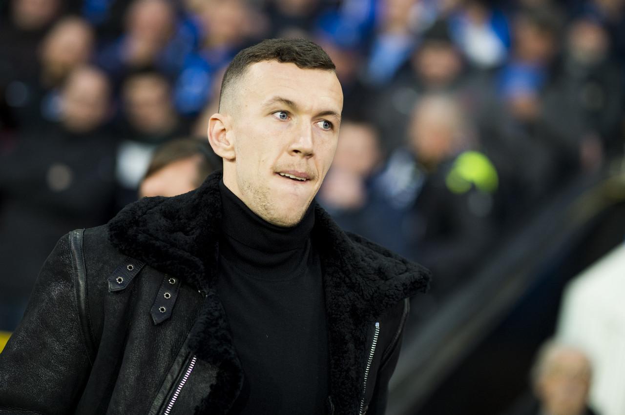 图片报称佩里西奇下周加盟拜仁,名记法尔克转发:是真的