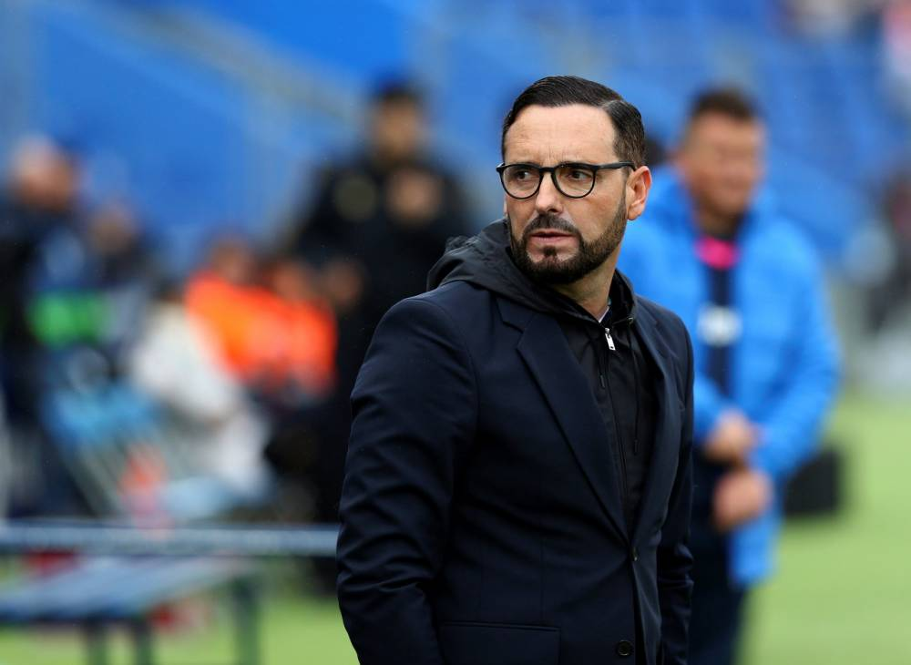 带队成绩出色,赫塔费主帅当选本赛季西甲最佳教练