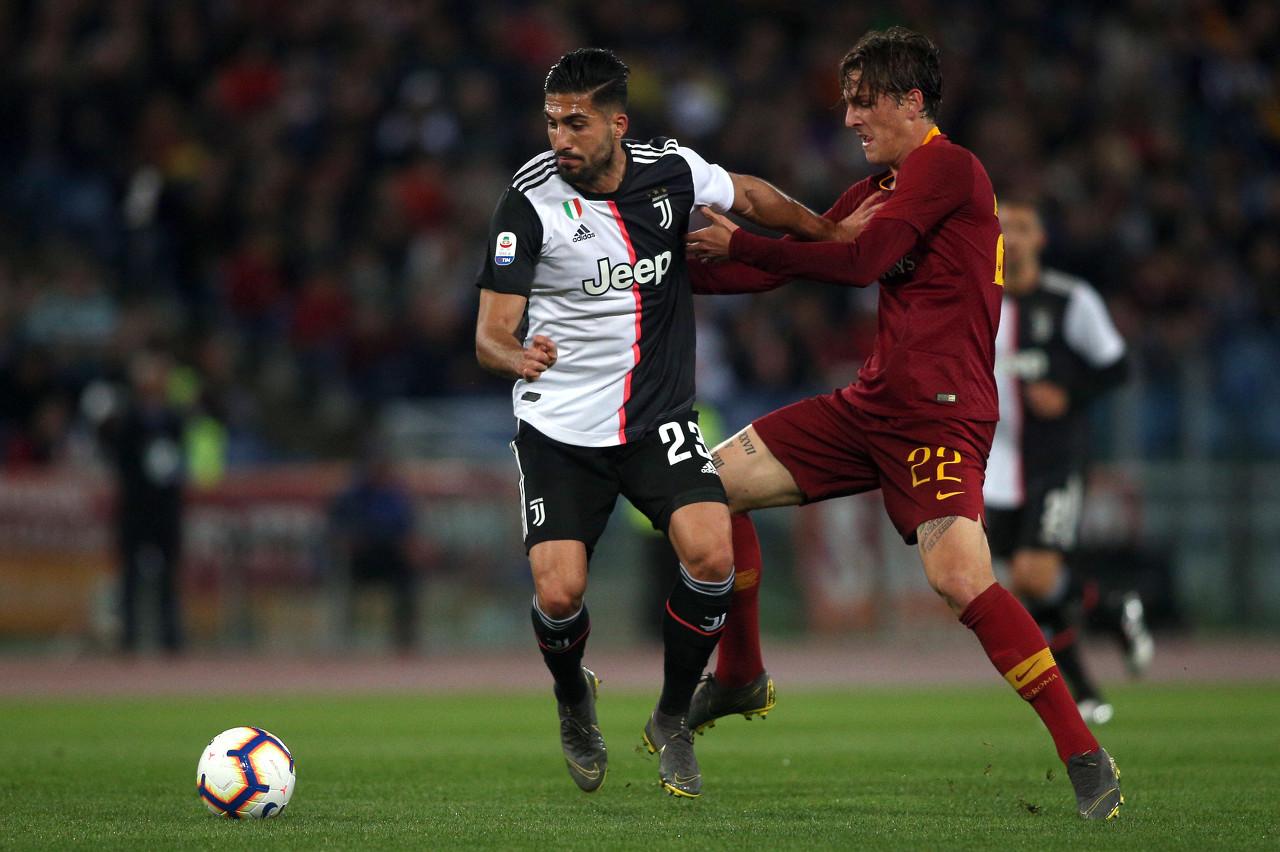 获赛季最佳年轻球员,扎尼奥洛:下赛季助罗马更进一步