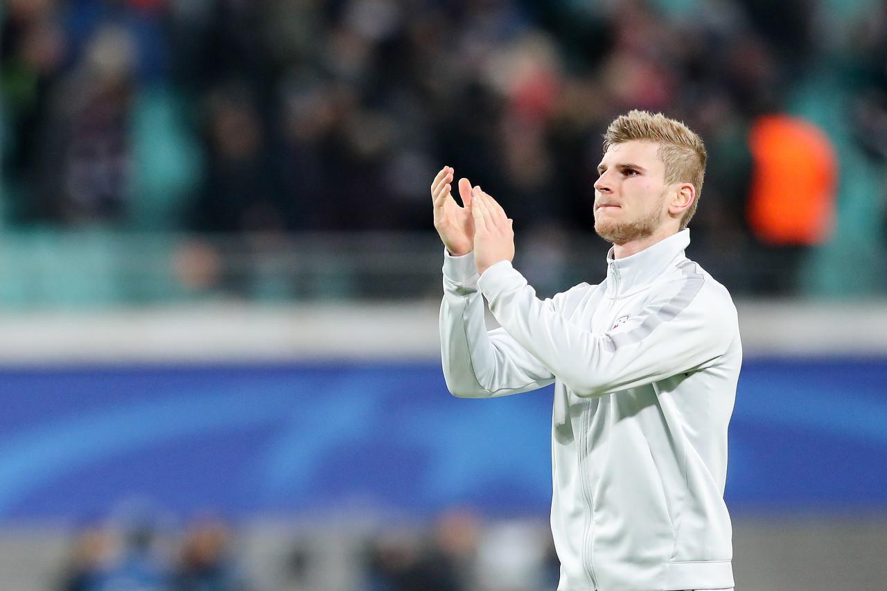 图片报:维尔纳去拜仁仍存可能,但双方尚未正式接触过