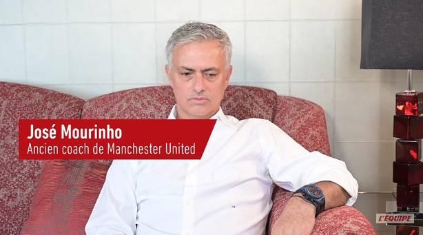 亚博:穆里尼奥-时候已申明一切,曼联的问题还在
