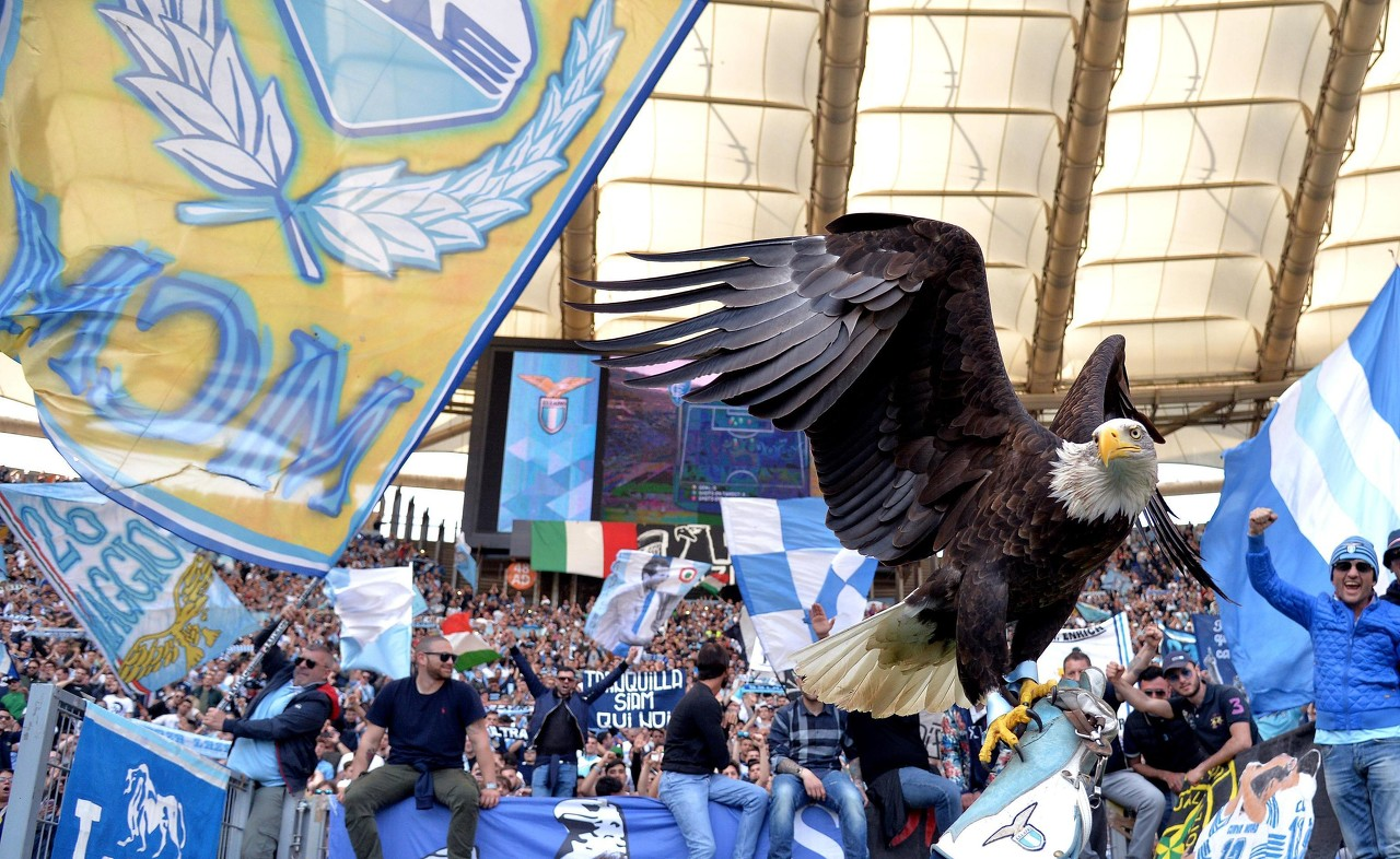 足球地理学堂:欧洲杯揭幕战举办地罗马与其所在国意大利的故事
