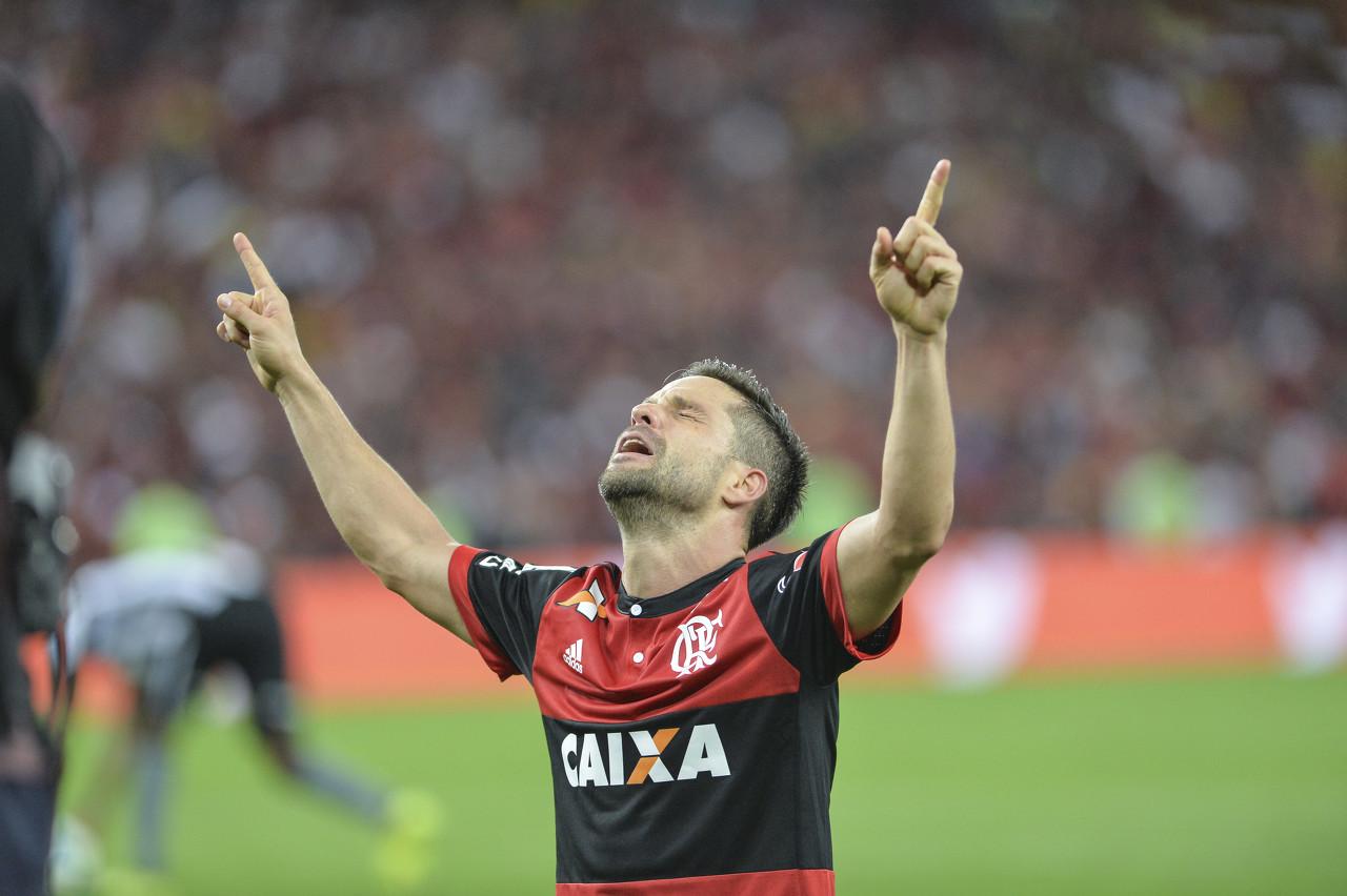 迭戈:战胜利物浦并非不可能 获得世俱杯冠军是弗拉门戈的梦想
