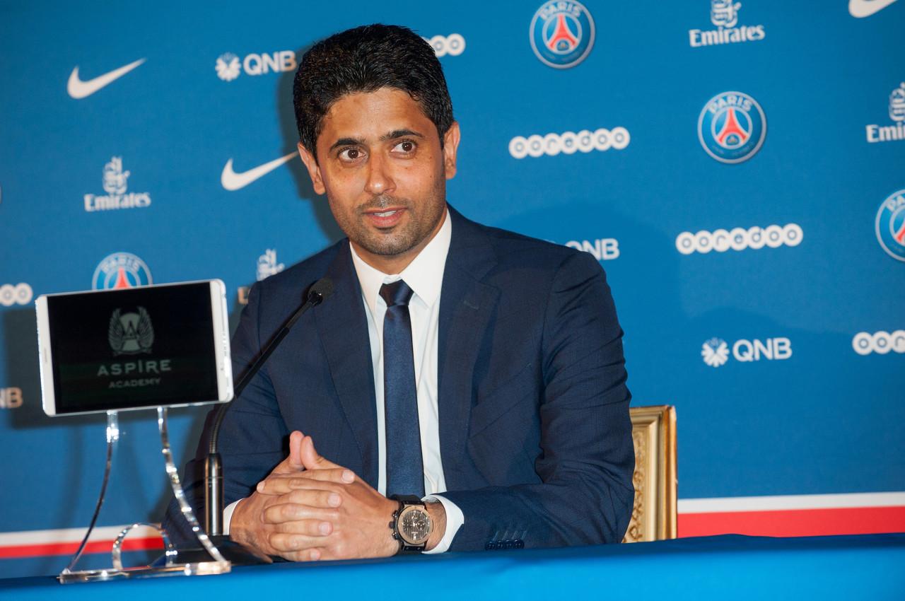 巴黎主席涉嫌世界杯转播权行贿,卡塔尔方面否认指控