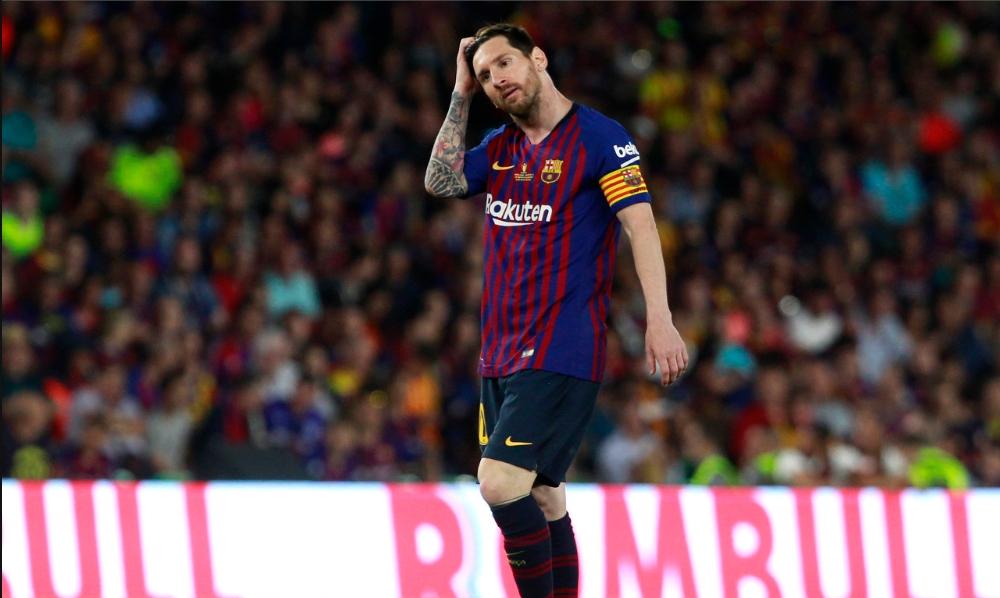 马卡:巴塞罗那俱乐部内气氛紧张,互相之间缺乏信任