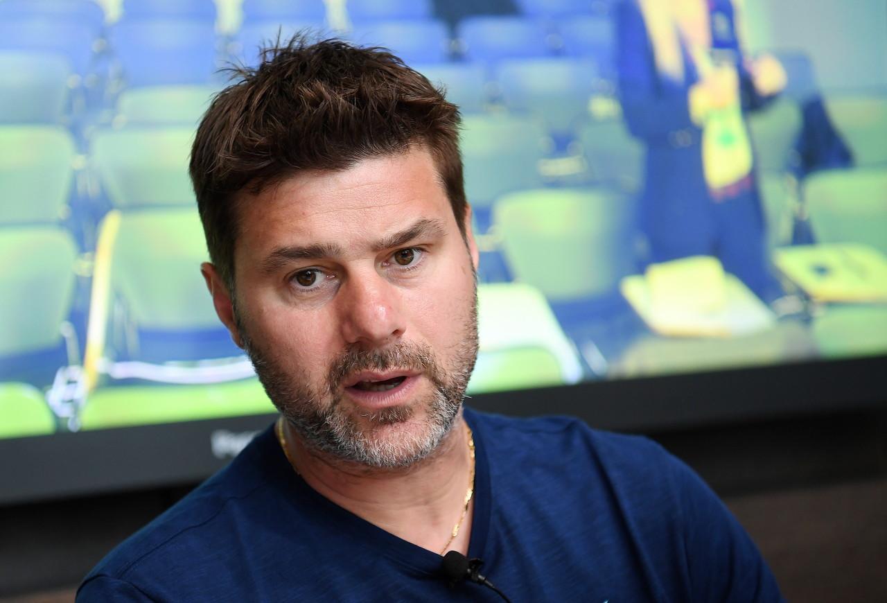 近26战8胜&联赛杯被英乙队淘汰,球迷呼吁波切蒂诺下课