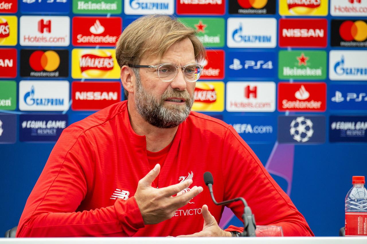 2019英超赛程表,利物浦想和克洛普续约,他们担心后者想执教德国队