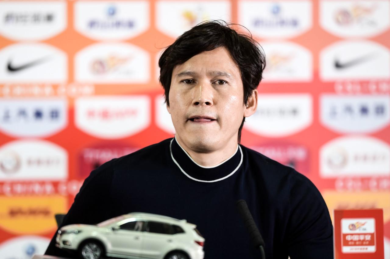 朴忠均:崔康熙如同父亲 已向俱乐部建议两名外援人选