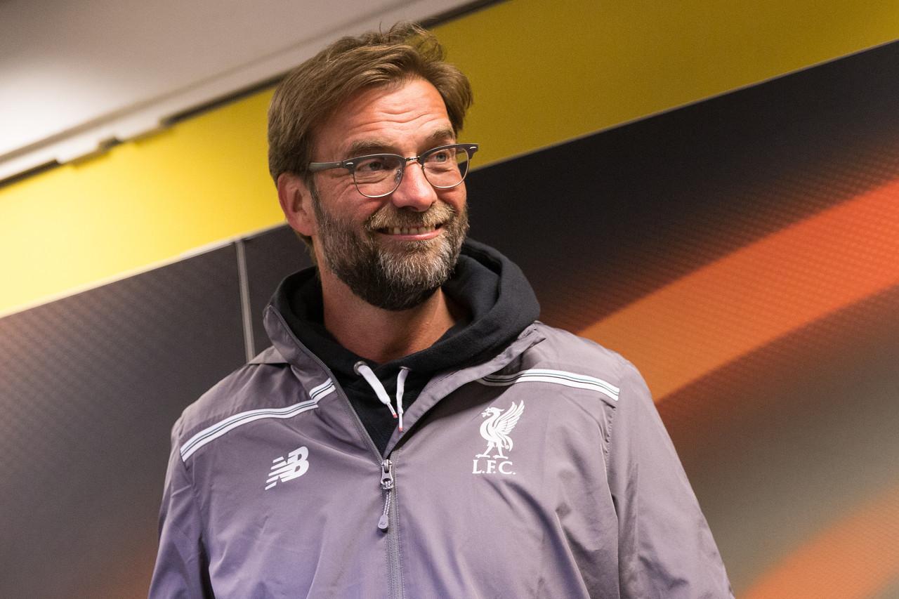 记者:如顺利,利物浦三月末就能夺冠