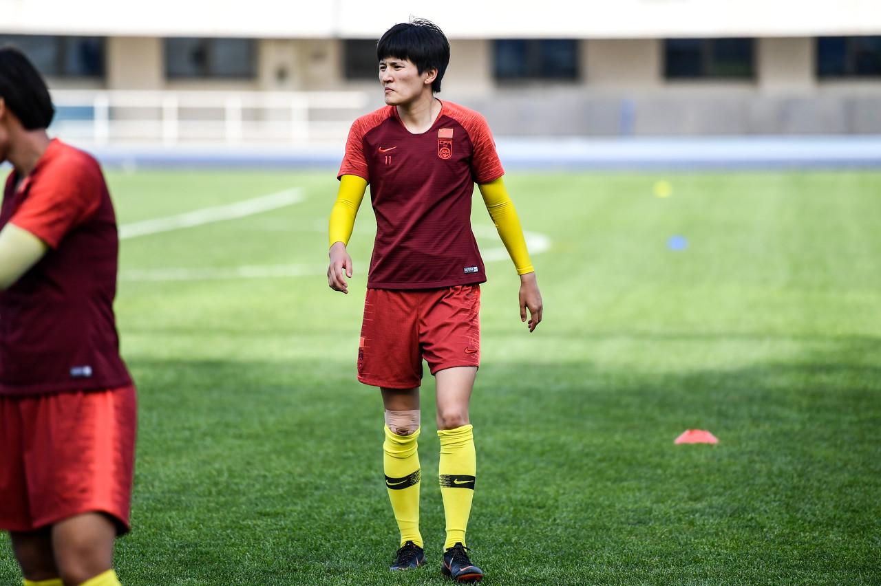 博主:王珊珊回归女足奥预赛名单,古雅沙落选